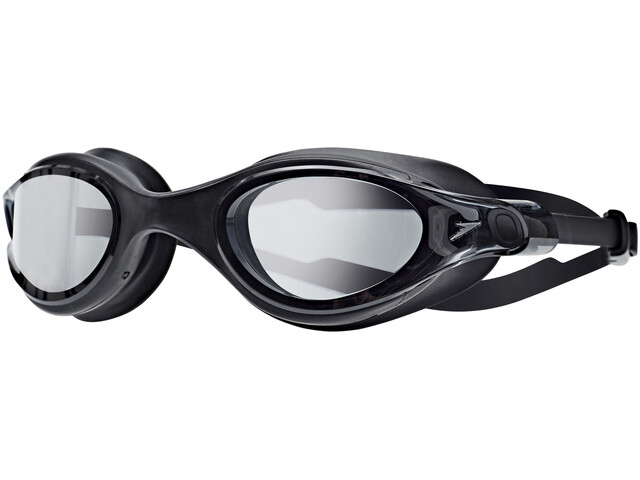 speedo Vue Goggle Black/Smoke